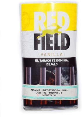 Tabaco Redfield Vainilla 30 g