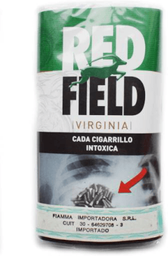 Tabaco Redfield Virginia