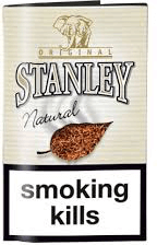 Tabaco Stanley Natural
