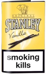 Tabaco Stanley Vainilla 30 g