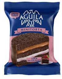 Alfajor Aguila Brownie