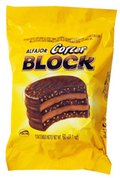 Cofler Alfajor Block