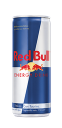 Red Bull 250cc