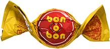 Bon O Bon Clasico Amarillo