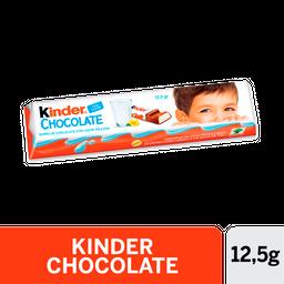 Kinder chocolate 12,5gr