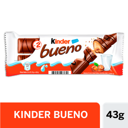 Kinder Bueno Regular
