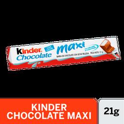 Kinder Chocolate Maxi