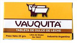 Vauquita 18G