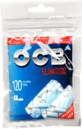 Filtros Ocb Slim 120 U
