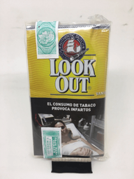 Tabaco Look out Vainilla 40 g