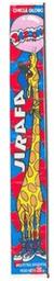 Chicles Bazooka Jirafa Tutti Frutti 15Grs