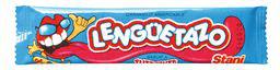 Caramelo Lenguetazo Tutti Frutti 13Grs
