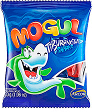 Mogul Tiburon