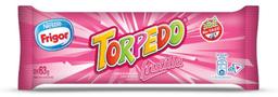 Torpedo Frutilla