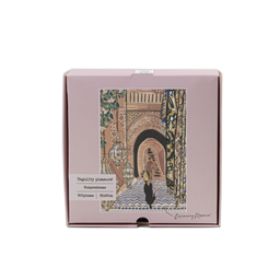 Isadora Rompecabezas Marruecos (Incluye: 500 Piezas)
