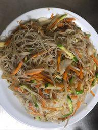 Chaw Mi Fen con Verduras