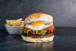 Bigbang Súper Burger