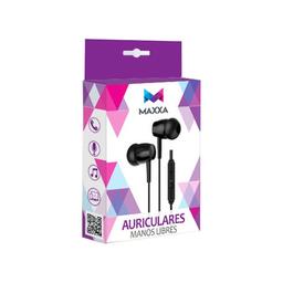 Maxxa Auricular in Ear