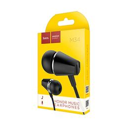 Hoco in Ear/Con Cable