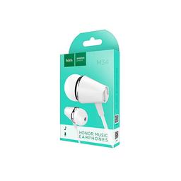 Hoco in Ear/Con Cable Version Plus
