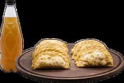 Promo Birra y Empanadas