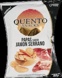 Quento Jamón Serrano