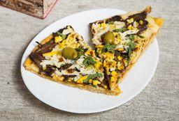 Pizza de Ternera & Huevo