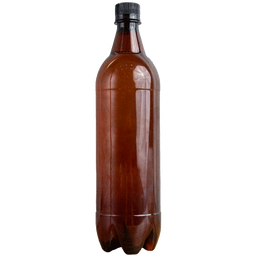 Cerveza Rubia 1 L