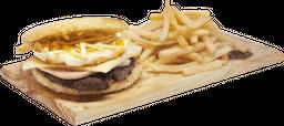 Burger Venezolana - Burger Day