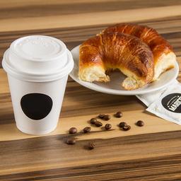Combo Café & 2 Medialunas