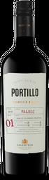 Vino Portillo Malbec