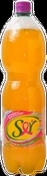 Ser Naranja