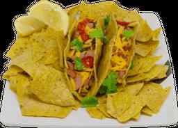 Taco Pastor Crunch