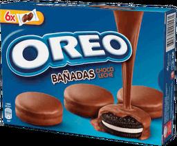 Galleta Oreo Bañada Chocolate