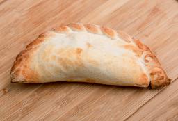 Empanada de Pollo al Champignon Soufle