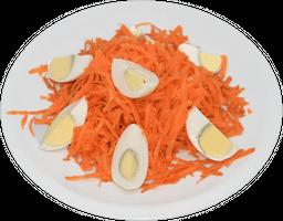 Zanahoria y Huevo