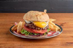 Burger Pueblo