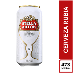 Stella Artois Sixpack 473 ml