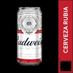 Budweiser Sixpack 473 ml