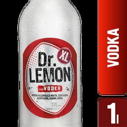 Aperitivo Dr. Lemon Con Vodka 1 L