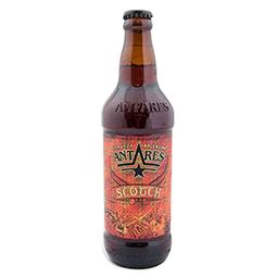Cerveza Antares Scotch