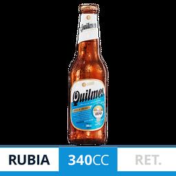 Cerveza Quilmes Clásica 340Ml Retornable