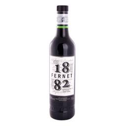 Aperitivo Fernet 1882 750 mL