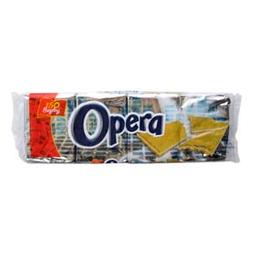 galletitas obleas OPERA