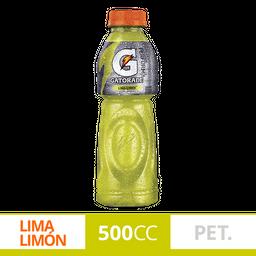 Gatorade Isotonicas Limon