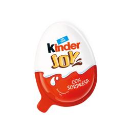 Huevo Kinder Sorpresa De Chocolate 20 Gr