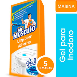 Mr Musculo Gel Marina