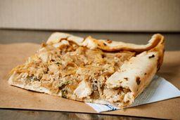 Tarta de Pollo Al Verdeo
