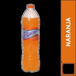 Placer Naranja 500 ml
