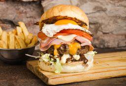 Grand TDN Burger